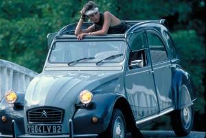 2CV   1948-1990