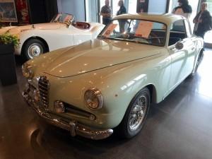 Alfa Romeo 1900 - 1954