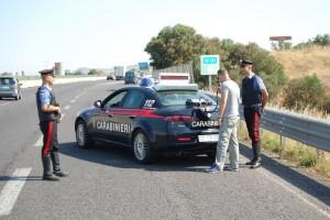Controlli alcol carabinieri (1)