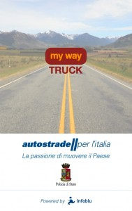 My way truck