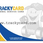 trackycard bianca