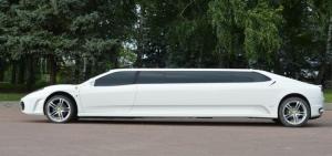 Limousine Ferrari